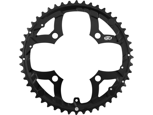 Shimano Deore FC-M530 Chainring 9-speed black